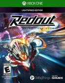 X1 Redout(美版代購)