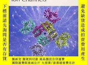 二手書博民逛書店Ion罕見Channels: A Laboratory ManualY364727 Kammermeier,