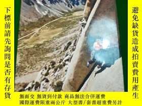 二手書博民逛書店pine罕見creek climbing GuideY29022