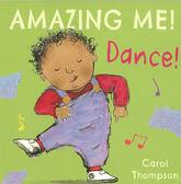 AMAZING ME DANCE 硬頁書 (OS小舖)
