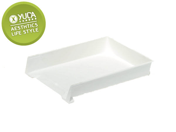 樹德櫃 【YUDA】 OA-2937 公文分類盒 / 資料櫃 /  文件櫃(四色隨機配送)