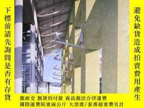 二手書博民逛書店THE罕見MASTER ARCHITECT SERIES II NBBJ 總建築師系列II NBBJY6515
