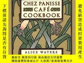 二手書博民逛書店Chez罕見Panisse Cafe CookbookY256260 Waters, Alice Harper