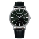CITIZEN 星辰 BM7460-11E 光動能 簡約 手錶