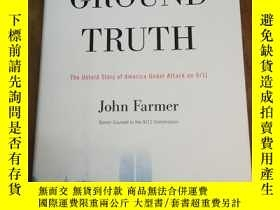二手書博民逛書店The罕見Ground Truth: The Untold St