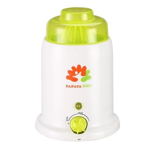 PAPAYA KIDS 多功能2in1溫奶器 (單支)[衛立兒生活館]