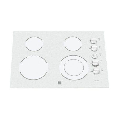 Sears 美國熙爾仕楷模 ~ 精英型 嵌入式四口電陶瓷玻璃爐【型號:44272】