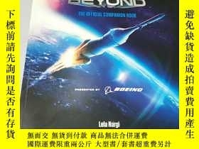 二手書博民逛書店ABOVE罕見AND BEYOND THE OFFICIAL C