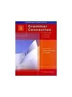 二手書博民逛書店《Grammar Connection (1) with MP3/1片(International Student Edition)》 R2Y ISBN:1413017509