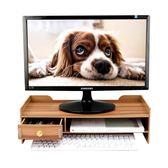辦公室桌面電腦顯示器屏螢幕增高墊高架子底座收納椎簡約臺式YYP ciyo 黛雅