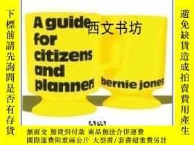 二手書博民逛書店【罕見】1990年出版 Neighborhood Plannin