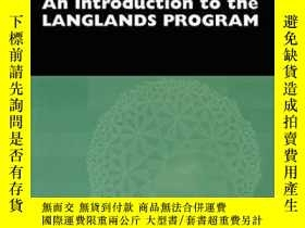 二手書博民逛書店An罕見Introduction To The Langlands Program-朗蘭德計劃簡介Y43663