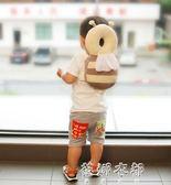 寶寶學步防摔護頭枕兒童走路防撞防後摔枕嬰兒頭部保護墊  蓓娜衣都