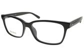 HUGO BOSS 光學眼鏡 HB0789 807 (黑) 簡約百搭款 # 金橘眼鏡