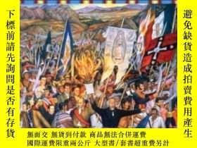 二手書博民逛書店The罕見Oxford History Of MexicoY25
