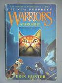 【書寶二手書T4/原文小說_IPH】Warriors(4)Starlight_Hunter