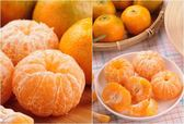 【南投國姓迷你砂糖橘】 5台斤/盒~~季節限定