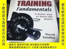 二手書博民逛書店Weight罕見Training FundamentalsY15