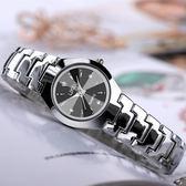 限時8折秒殺手錶韓版超薄手錶女學生玫瑰金女錶潮流復古簡約男女士情侶手錶女腕錶