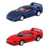 TOMICA PREMIUM #31 法拉利 F40&發售紀念款 TOYeGO 玩具e哥