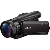 SONY 數位攝影機 FDR-AX100