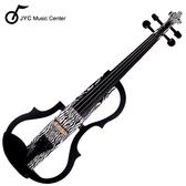 ★JYC Music★高階SV-150斑馬紋靜音提琴(雙輸出/三段EQ) 限量!!