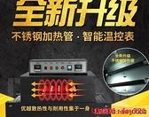 雙溫控BS-400*300熱收縮包裝機 熱收縮機 收縮膜包裝機 塑封機 交換禮物DF