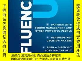 二手書博民逛書店Influencing罕見UpY410016 Allan R. Cohen, D... ISBN:97811