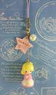 【震撼精品百貨】Little Twin Stars KiKi&LaLa 雙子星小天使~手機吊飾_娜娜