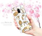 [A530F 軟殼] 三星 Samsung Galaxy A8 (2018) 手機殼 外殼 日本柴犬
