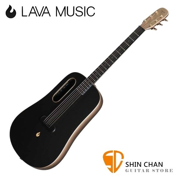 LAVA MUSIC 拿火 ME Pro 可插電 碳纖維吉他 LR Baggs 插電加振款拾音器 附原廠琴盒公司貨