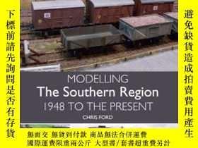 二手書博民逛書店Modelling罕見the Southern Region-模擬南部地區Y414958 出版2020