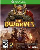 X1 The Dwarves 矮人爭霸(美版代購)