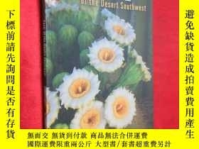 二手書博民逛書店Cacti罕見of the Desert Southwest (
