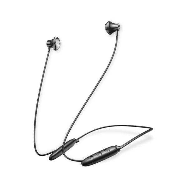 無線藍芽耳機運動跑步男女雙耳掛耳入耳頸掛脖式超長待機耳麥適用于安卓蘋果