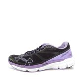 Under Armour UA W Charged Bandit [1258730-001] 女 慢跑鞋 黑 紫