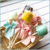 【多彩星空巧克力棉花糖.棒棒糖(可挑色,每色基本50支起訂)】婚禮小物/二次進場/擺桌禮/喜糖