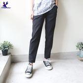 American Bluedeer - 久帶哈倫褲(魅力價) 春夏新款