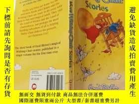二手書博民逛書店wishing罕見chair stories:許願椅故事Y200392
