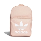 adidas 後背包 Classic Trefoil Backpack 粉紅 白 女款 運動休閒 【PUMP306】 DW5188