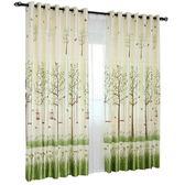 窗簾成品平面窗簡約現代臥室客廳落地窗遮陽遮光布料【快速出貨八折優惠】