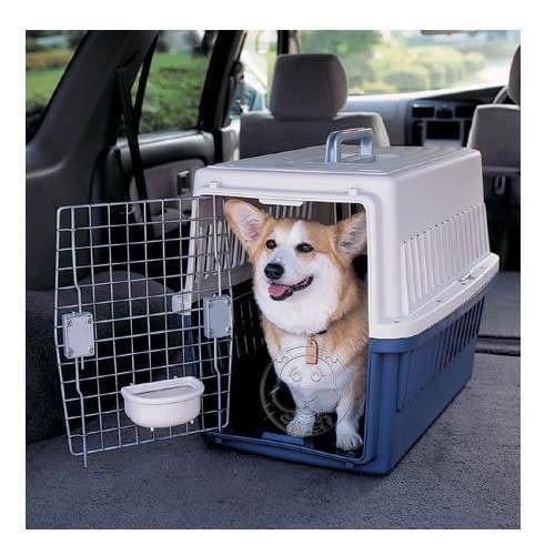 【培菓平價寵物網】IRIS《運輸籠》ATC-670 (適合中大型犬)