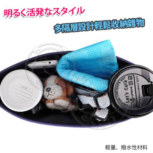 【培菓平價寵物網】IBIYAYA 依比呀呀《推車》FP13005L多用途置物吊袋