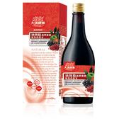 大漢酵素~納麴精蔬果維他植物醱酵液600ml/罐
