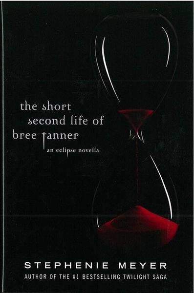 (二手書)Short Second Life of Bree Tanner: An Eclipse Novella