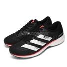 adidas 慢跑鞋 Adizero Adios 5 M 黑 白 男鞋 BOOST中底 低筒 運動鞋 【ACS】 EE4292