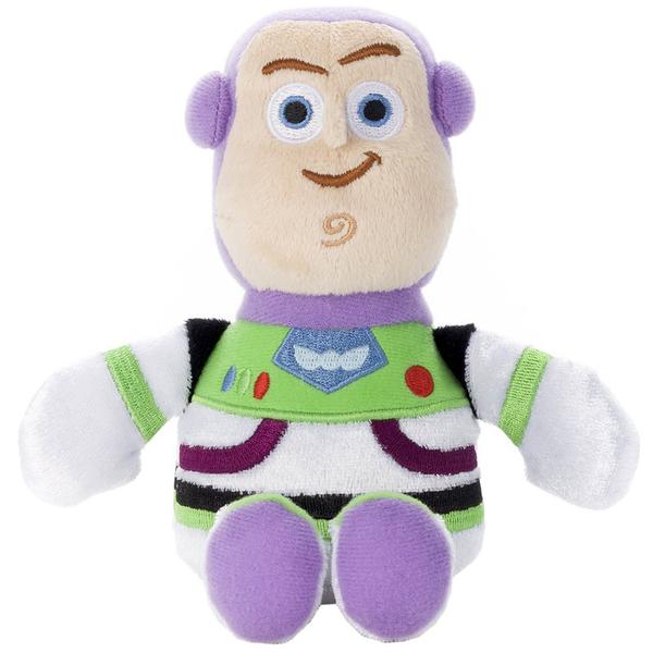 T-ARTS 豆豆絨毛娃娃 玩具總動員 巴斯光年_TA23574