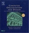 二手書博民逛書店 《Computer Organization and Design》 R2Y ISBN:1558606041│Patterson