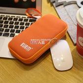 配件收納包 羅馬仕10000/20000/小米 移動電源充電寶收納包保保護盒手機袋子 數碼人生