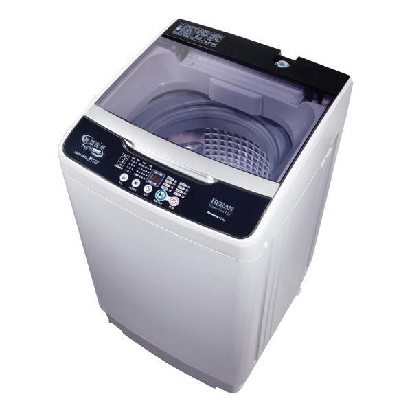 禾聯HERAN 6.5公斤FUZZY人工智慧定頻洗衣機HWM-0651(免運費)